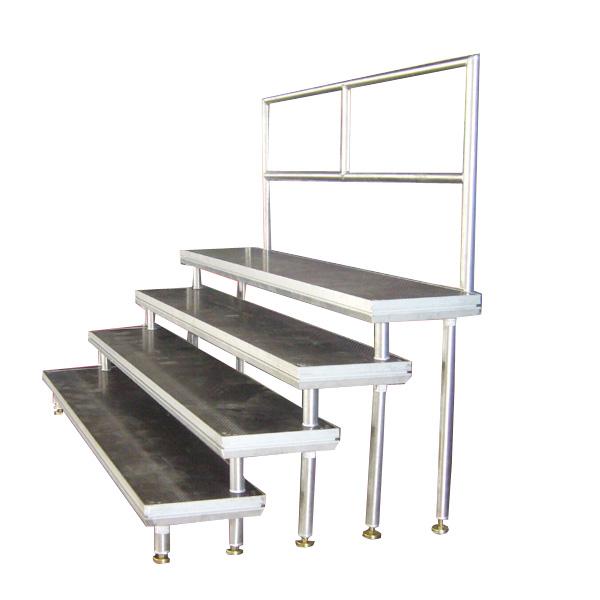 专业合唱阶梯/合唱台(chorus stand)图片